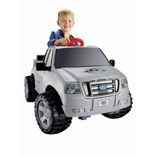 Power Wheels Ford F-150 (6V) Electric Ride-On