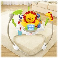 Rainforest Friends Jumperoo