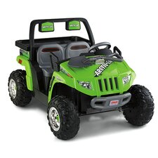 Power Wheels 12V Artic Cat 1000 ATV