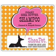 Shea Pet Oatmeal Shampoo (18 oz.)
