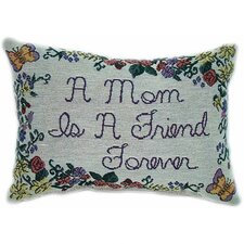 A Mom Is A Friend Pillow (Set of 2)