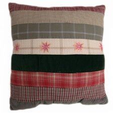 Caroline Quilted Pillow