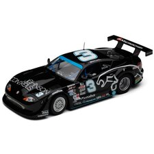 "Jaguar XKRS Trans Am - ""Rocketsports Slot Car"