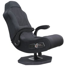 X Rocker Commander Wired Audio System Gaming Rocker Chair