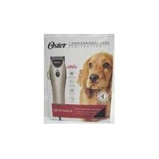 Performance Dog Clipper Kit in Silver