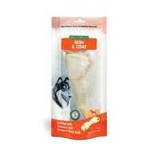 Skin and Coat Bone Dog Treat