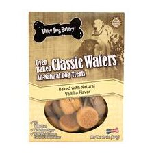 Classic Wafers Vanilla Dog Treat