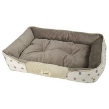 Sofa Snuggler Premium Pet Bed
