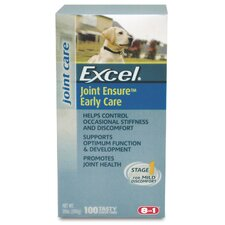 Excel Joint Ensure Early Care Stage 1 - 100 Count