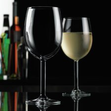 Mix 13 oz. White Wine Glass (Set of 4)