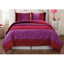 Skyway 2 Piece Comforter Set