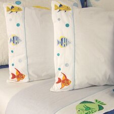 Colorful Sea 200 Thread Count Sheet Set