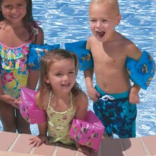 Swim Easy Armbands (2 Sets)