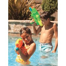 Jumbo Water Guns Assortment (Set of 2)
