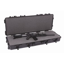 Tactical Rifle Hard Case