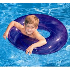 "30"" Bright Color Swim Ring"