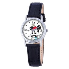 Kid's Minnie Mouse Cardiff Watch