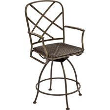 Aberdeen Swivel Counter Stool