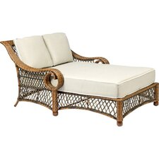 Belmar Day Bed with Cushion
