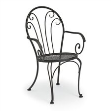 Laurel Bistro Dining Arm Chair