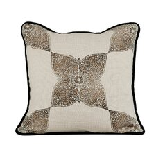 Astounding Burlap Pillow