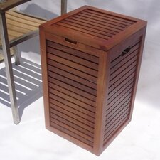 Spa Teak Hamper