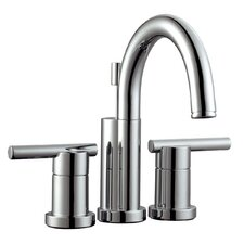 Geneva Double Handle Bathroom Faucet