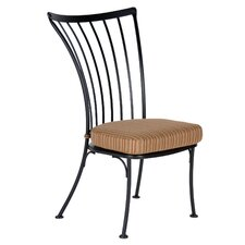 Monterra Dining Side Chair with Cushion