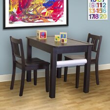 Patrick Activity & Play Table with Chairs