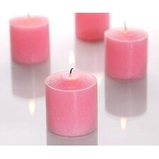 Unscented Votive Candles (Set of 288)