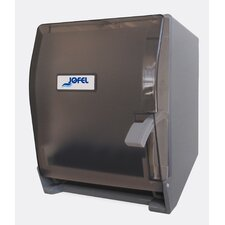 Tabarca Lever Action Roll Towel Dispenser