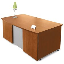 Milano Executive Desk