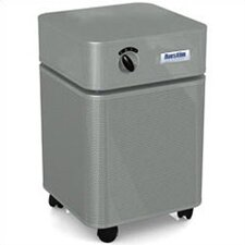 HM Plus HealthMate  Air Purifier in Silver