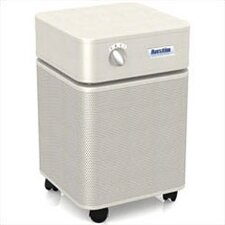 Pet Machine Air Purifier in Sandstone