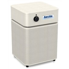 HM 200 HealthMate Junior Air Purifier in Sandstone w/ Optional Replacement Filters