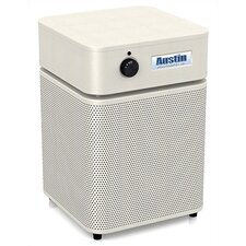HM Plus HealthMate Junior Air Purifier in Sandstone w/ Optional Replacement Filters