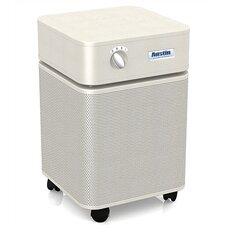HEGA Allergy Machine in Sandstone w/ Optional Replacement Filters