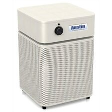HEGA Allergy Machine Junior in Sandstone w/ Optional Replacement Filters