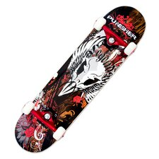 "Legends Complete 31"" Skateboard"