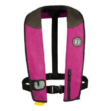 Deluxe Adult Automatic Inflatable PFD with Sailing Harness