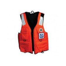 Four Pocket Flotation Vest