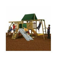 "120"" x 270"" Legend Swing Set"