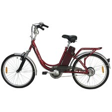 Women's Urban Street Electric Bike