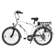 Men's Electric Sport Hybrid Bike