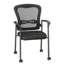 ProLine II Visitors Chair with Arms