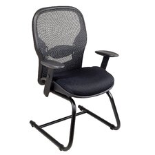 SPACE Matrex Back Managers Chair with Mesh Seat