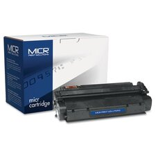 13AM Compatible Micr Toner, 2500 Page-Yield