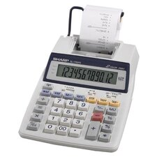 Desktop Electronic Printing Calculator