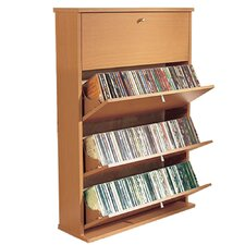 Media Storage Cupboard