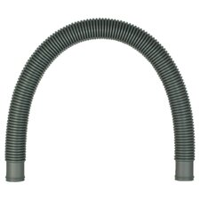 "1.25"" Vac Hose with Swivel Cuff"